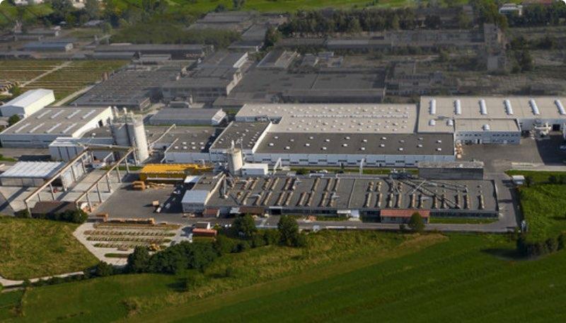 Fabrica Comănești
